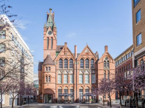 IKON GALLERY CELEBRATES 20 YEARS IN BRINDLEYPLACE