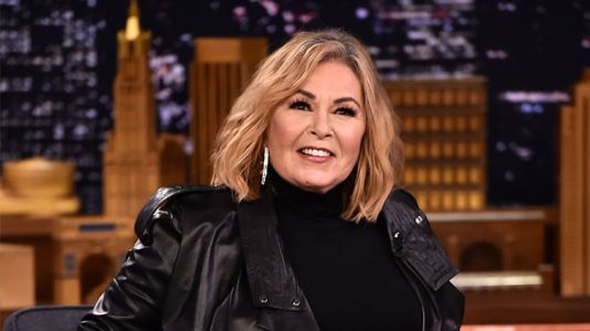 Roseanne Barr Cries During First Podcast Interview After Her Racist Tweet Scandal