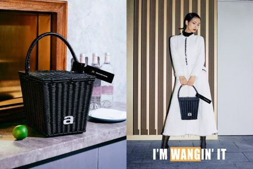 McDonald's & Alexander Wang Join Forces for Fast Food-Inspired Accessories