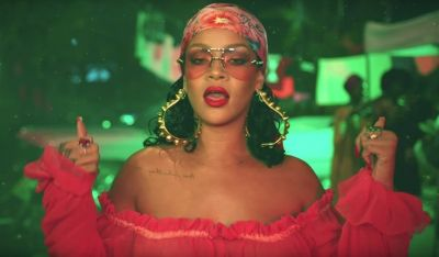 The music videos you need to see this month