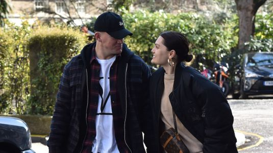 Channing Tatum and Jessie J Are Taking a Huge Step in Their Relationship