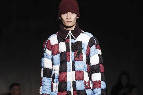 Marni Unveils a Pattern-Packed Fall/Winter 2018 Range