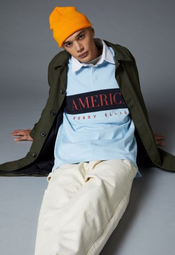 Perry Ellis America Capsule 3 Launches at Urban Outfitters