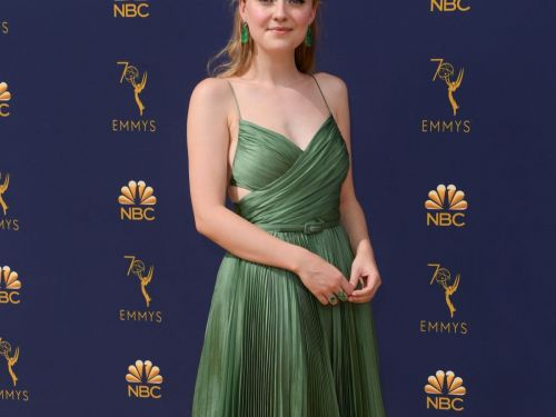 The Emmys Red Carpet Looks That Got Everything Right
