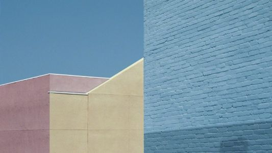 Abstracted Urbanity