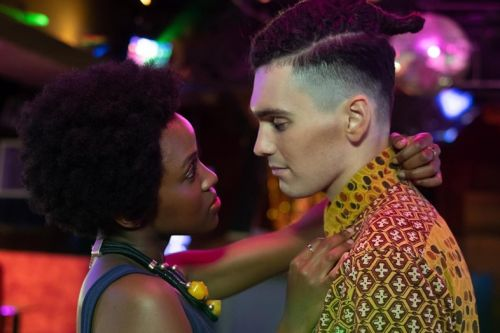The Noughts Crosses trailer is finally here