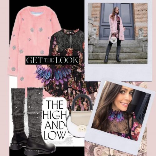 My Look: The High and Low