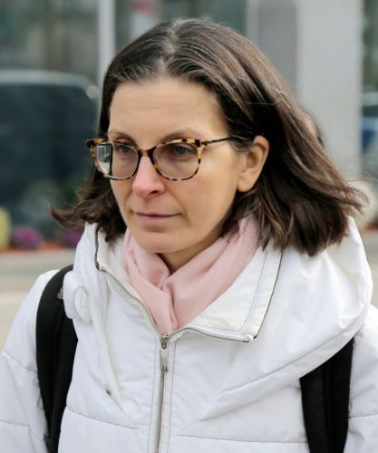 Seagram Heiress Clare Bronfman To Be Sentenced For Her Role In The NXIVM Cult Case