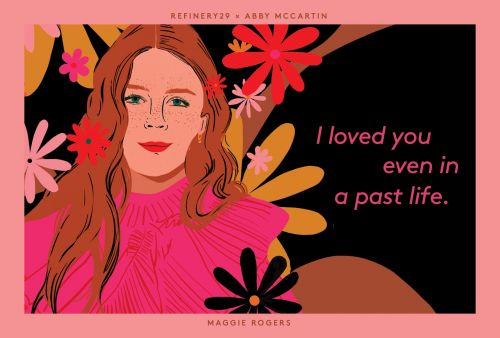 Nothing Says I Love You Like These One-Of-A-Kind R29 Valentine's Day Cards