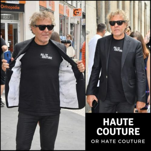 Haute Couture or Hate Couture?