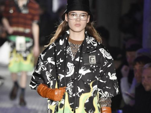 Prada Remixes Some Of Its Most Popular Cuts & Prints