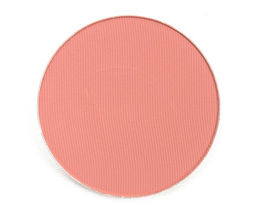 MAC Melba Powder Blush Review, Photos, Swatches