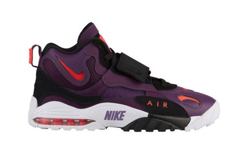 """Nike's Speed Turf Max Model Takes on A """"Night Purple"""" Makeover"""