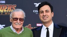 Stan Lee's Former Manager Arrested On Suspicion Of Abusing Him