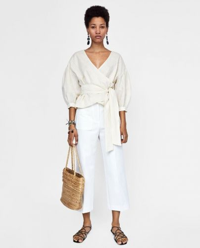 10 Memorial Day Outfits You Can Buy From Zara