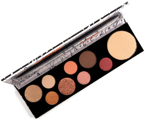 MAC Smarty Pants Girls Personality Palette Review & Swatches