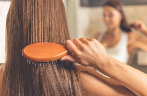 Is Your Nighttime Hair Care Routine As Important As Your Skin Routine?