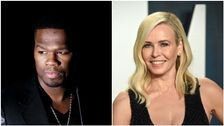 Chelsea Handler Offers To Pay 50 Cent's Taxes If He Votes For Joe Biden