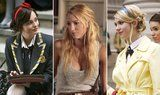 40+ Gossip Girl Hair Moments That Made You Jealous