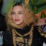 Madonna Now Has a Brunette Pixie, and Whoa, We Barely Recognized Her