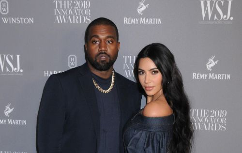Kim Kardashian & Kanye West's Reported Split Takes Over The Internet: The Best Reactions