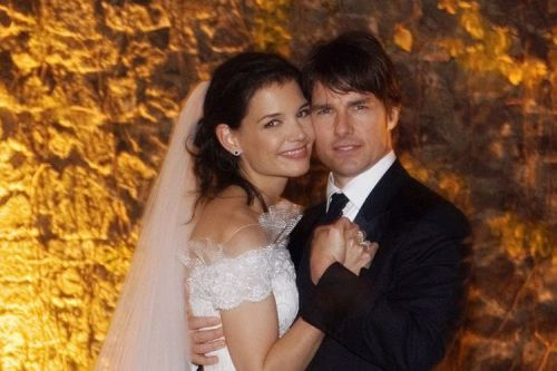 Tom Cruise Has the Need. The Need to Speed up Things With His New Girlfriend