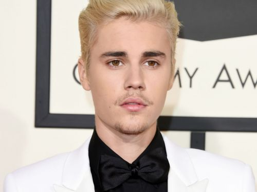 Justin Bieber Just Got Real About His Acne