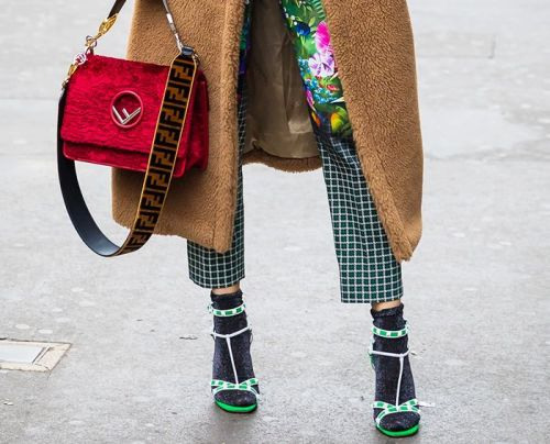 """The """"Ugly"""" Shoe Trend That's Making a Comeback-Again"""