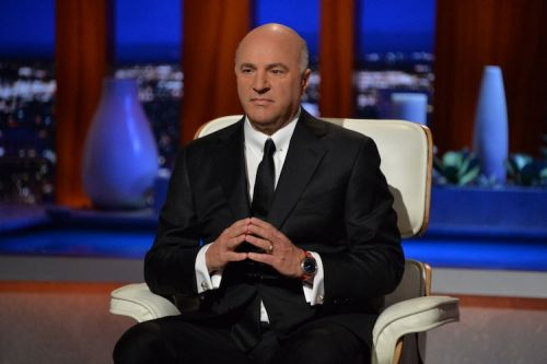 "Kevin O'Leary May Not Seem Like ""Mr. Wonderful"" on 'Shark Tank,' but There's a Story Behind That Nickname!"