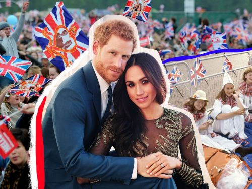 I Don't Give A Single Sh*t About The Royal Wedding, With Good Reason