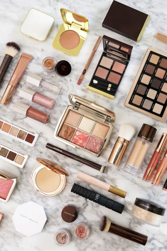 Best Makeup To Splurge On For the Sephora Holiday Savings Event