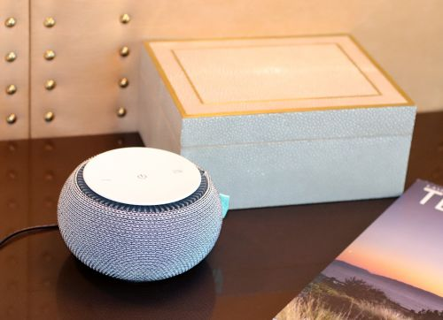 Snooz - The White Noise Machine You Didn't Know You Needed