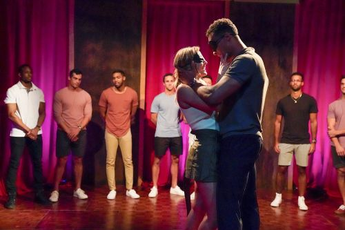 'The Bachelorette' recap: Clare has tunnel vision for Dale on week 2