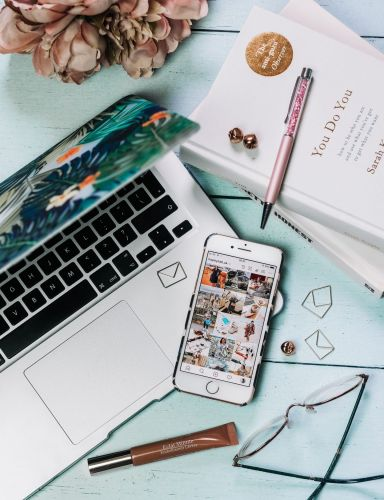 How To Make Your Instagram Look Ten Times Better (Plus The Best Instagram Planning & Editing Apps)