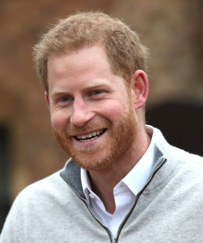 This New 17-Minute Interview Shows The Real Prince Harry - & We're Looking Respectfully