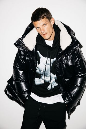 Danny Beauchamp Goes Sports Luxe for Wormland