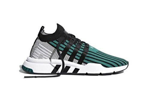 A First Look at the adidas Originals EQT Support ADV Mid