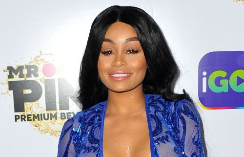 "Blac Chyna Steals Ex-Boyfriend Tyga's Producer for Her Upcoming ""Poetry Music"" Album"