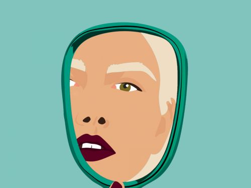 """Can A """"Smart Mirror"""" Actually Change Your Makeup Routine?"""