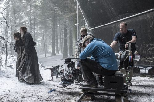 'Game of Thrones' Director David Nutter Holds Reddit AMA