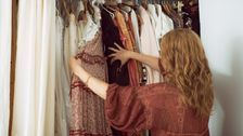 How ToStore Your Seasonal Clothes, According To Expert Organizers