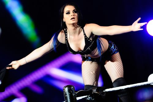 WWE superstar Paige reportedly told to retire after latest injury