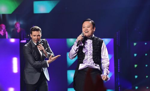 'American Idol' Sensation William Hung Is Still as Positive as Ever 13 Years After His Rise to Stardom!