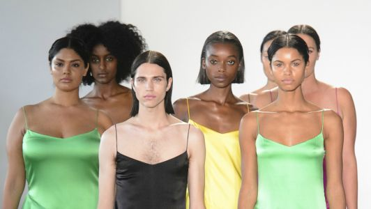 The New York Fashion Week Spring 2018 Runways Were More Diverse Than Ever