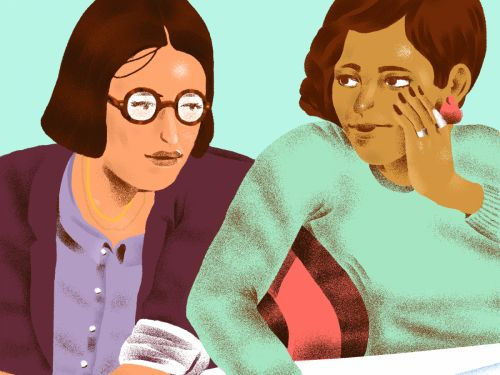 Having A Work Spouse Isn't Just Fun, It's Key To Professional Success