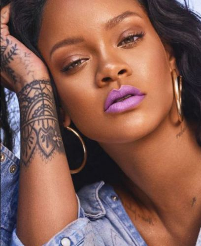 The Lip Color You Are About to See Everywhere