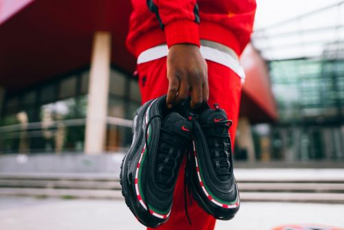 It's UNDEFEATED and Nike vs. the Balenciaga Triple-S for This Week's Sneaker Releases