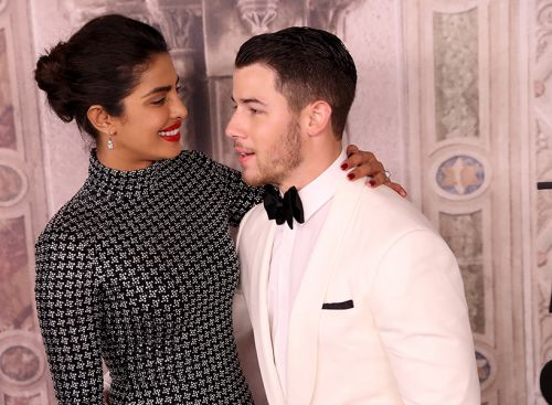 Turns Out Priyanka Chopra *Didn't* Say Yes to Nick Jonas Right Away