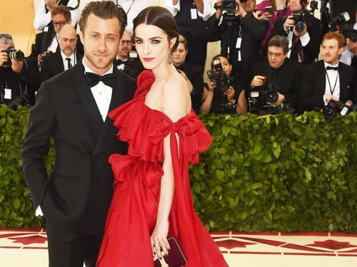 Anna Wintour's Newlywed Daughter Found the Perfect Post-Wedding Dress