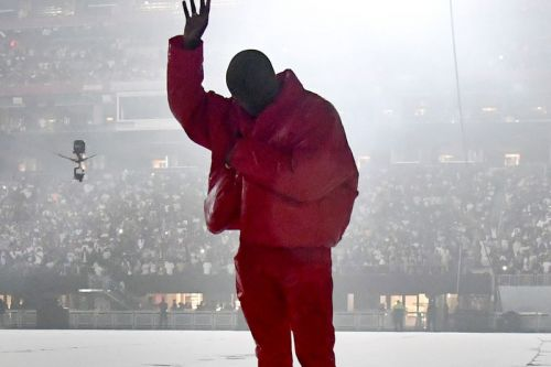 Someone Is Trying To Sell Air From Kanye's Atlanta 'DONDA' Listening For Over $3,000 USD
